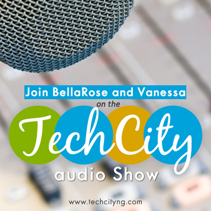 The TechCity Show