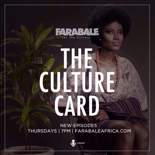 The Culture Card