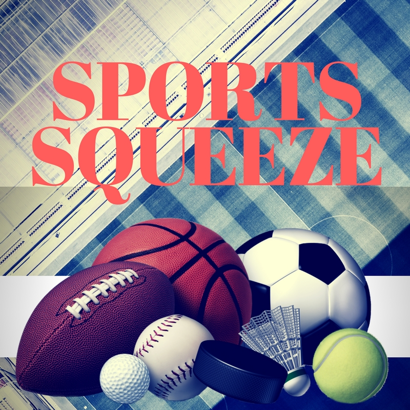 Sports Squeeze