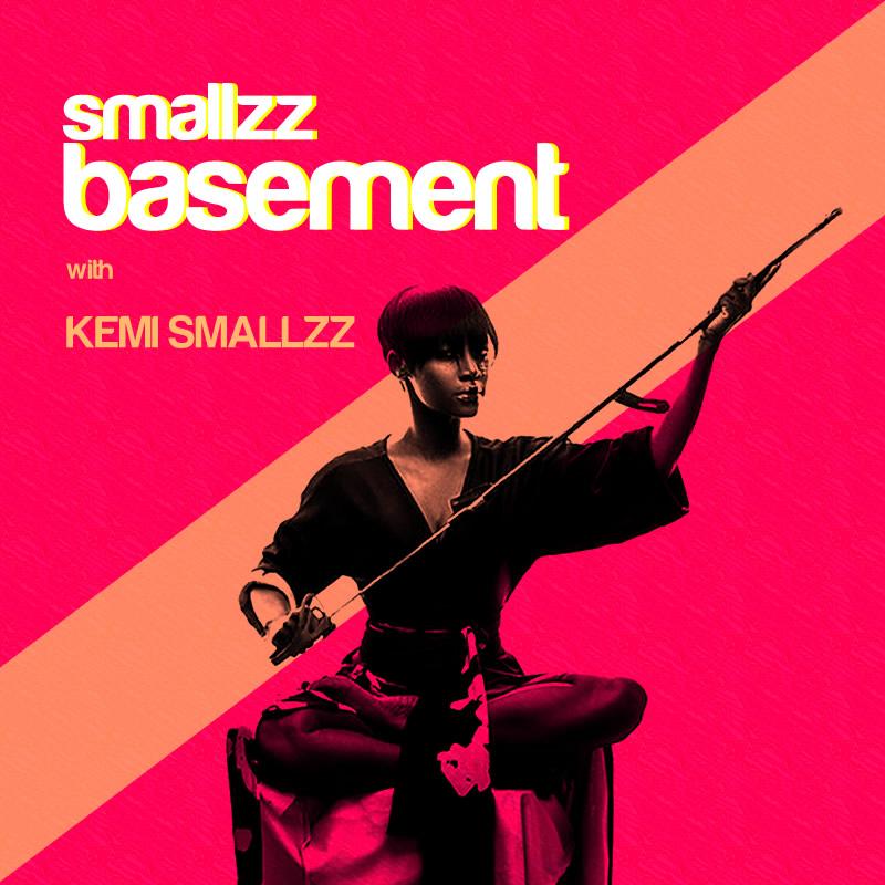 Smallzz Basement