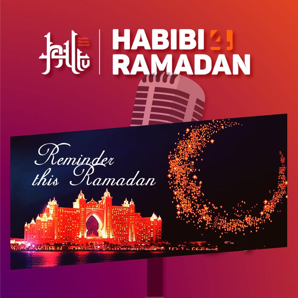 Reminder This Ramadan